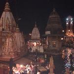 HAR KI POURIIN  EVENING AFTER THE  AARTI
