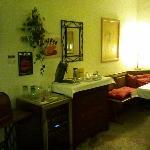 Foto de Hotel Lohenstein