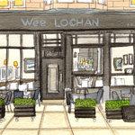 Wee Lochan  Adrian McMurchie style