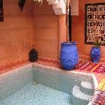 piscinetta