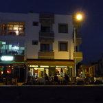Hotel Candarli Samyeli
