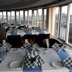 Foto de 7 Hills Revolving Restaurant