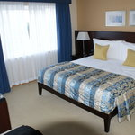 Wyndham Suite King bed