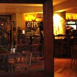 Café de las artes - Pésima atención