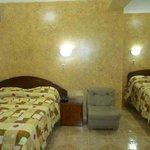 Hotel Villa Rita Chiclayo Foto