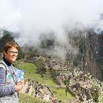 Le mythique Machu Picchu