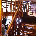The Inside of Corner House