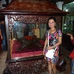 La tortue du lac Hoan Kiem