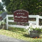 Keswick Entrance