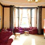 Glasgow Youth Hostel Foto
