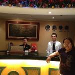 Foto de Berjaya Makati Hotel - Philippines