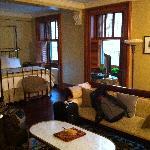 Room Looks nice