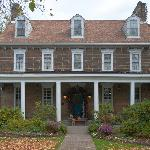The Century Inn has been welcoming travelers since the 18th century.