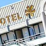 Votre hôtel de Salon de Provence