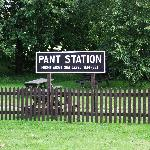 Pant Station