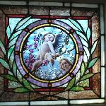 More example of the stained glass windows