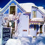 Snow Queen Lodge Foto