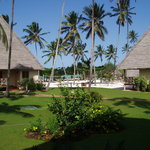 Neptune Pwani Beach Resort & Spa Foto