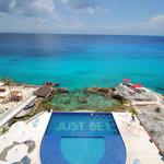 Panoramica Hotel B Cozumel