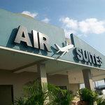 Air Suites Hotel