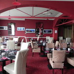 Fordes Restaurant Internal Photo