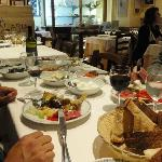 Foto de Osteria de Memmo I Santori