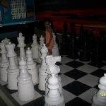 tamaraw play room