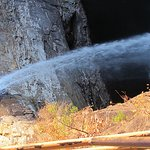Desoto Falls