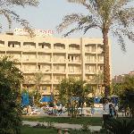 Photo of Grand Pyramids Hotel