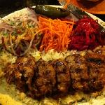 Bosphorous Turkish Cuisine