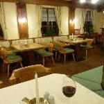 Restaurant Gasthof Kreuz