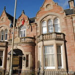 Craignay Guest House Inverness