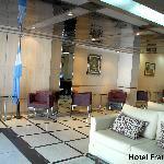 Hotel Francia - Su Hotel en Tucumán