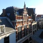 Photo of Parkhotel Den Haag