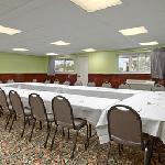 Meeting Room at Days Inn