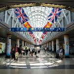 """Chicago O""""Hare Airport 15 min. from Days Inn"""