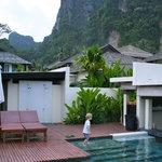 Bhu Nga Thani Resort and Spa Foto