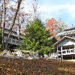 Len Foote Hike Inn