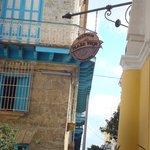 Foto de Cerveceria Plaza Vieja