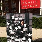 Walt, Mickey, and Me!