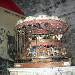 Carousel spieluhr