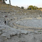 Theater of Dionysus Photo
