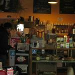 Best coffee in Silver City;)
