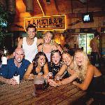 Zanzibar Bar