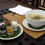 Great congee