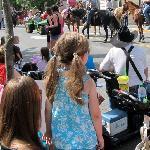 Strasburg Mayfest Celebration