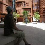 Masdar City Foto