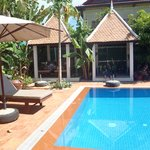 Photo de Sonalong Boutique Village & Resort
