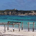 Hamelin Bay Jetty