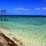The Gantry - another snorkeling spot